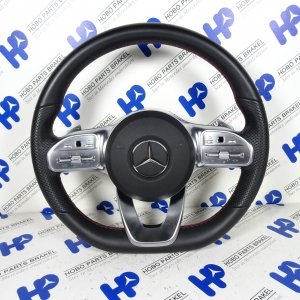 Steering wheel A-class w177 AMG +airbag