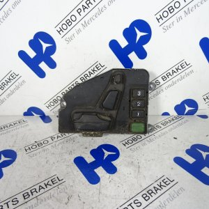 Seat control switch A 140 820 0610 FR.